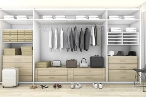 Closet Design Ideas For The Bedroom
