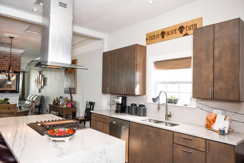 Kitchen Cabinets New Orleans Mandeville Covington La Singer Kitchens
