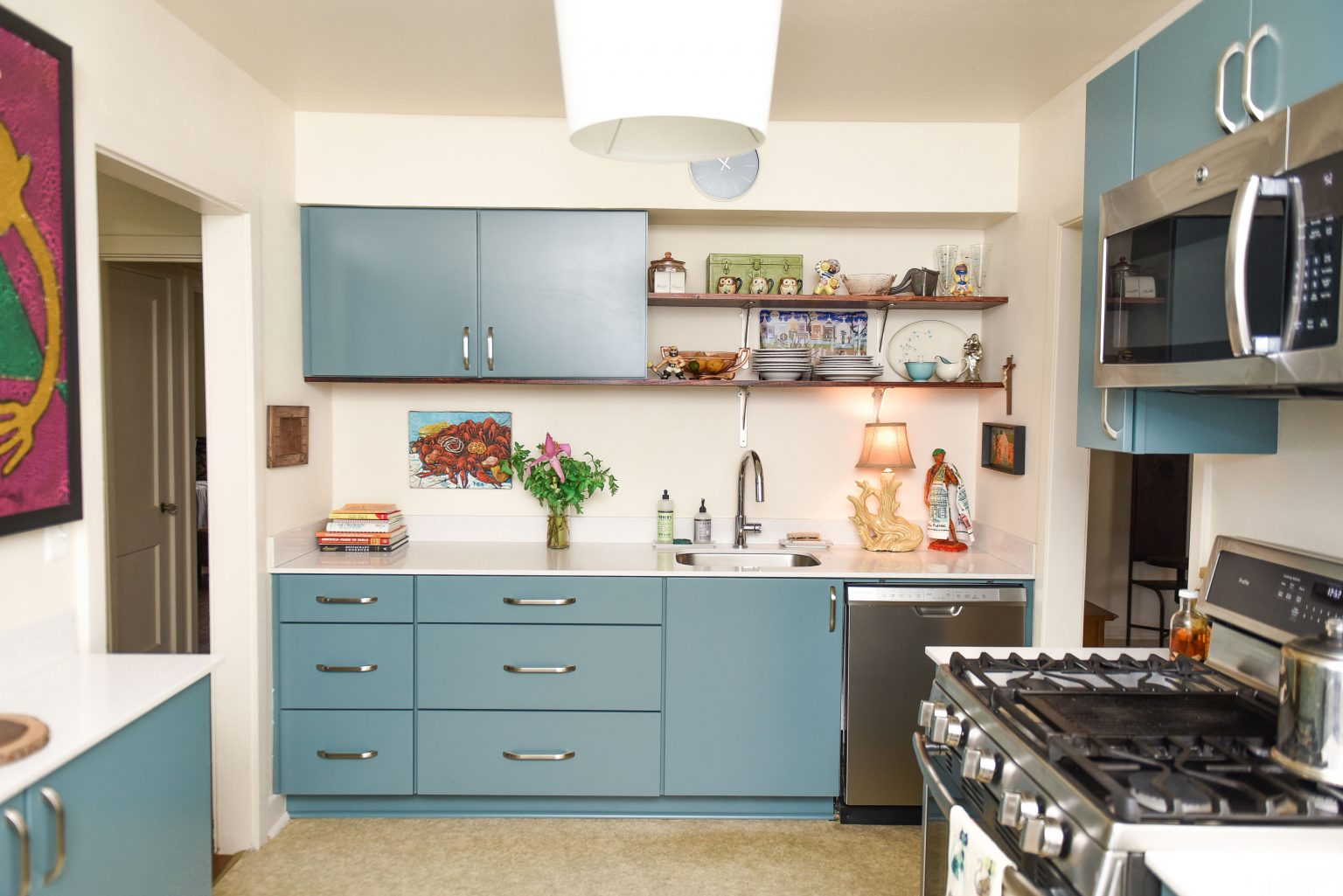 Professional Kitchen Cabinets from Singer Kitchens
