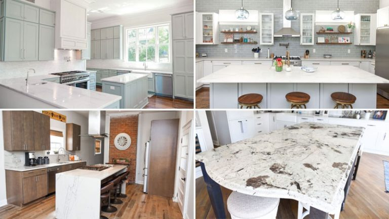4 Kitchen Upgrades That Answer Your Family's 2020 Needs Just in Time for the Holidays!