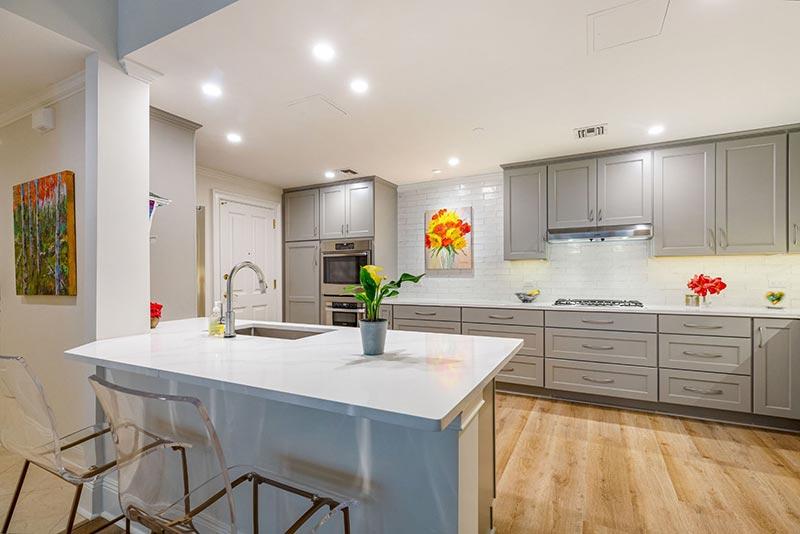 Kitchen Cabinets By Singer Kitchens In New Orleans Mandeville
