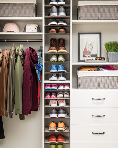 Singer Kitchens: Closets & Wallbeds